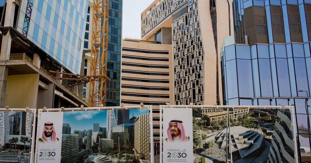 How Aramco's Huge I.P.O. Fell Short of Saudi Prince's Wish